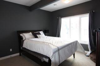 Photo 20: 433 MEADOWVIEW Drive: Fort Saskatchewan House for sale : MLS®# E4140832