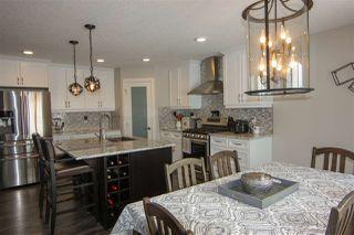 Photo 3: 433 MEADOWVIEW Drive: Fort Saskatchewan House for sale : MLS®# E4140832