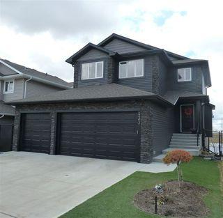 Photo 1: 433 MEADOWVIEW Drive: Fort Saskatchewan House for sale : MLS®# E4140832