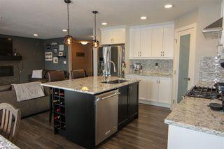 Photo 4: 433 MEADOWVIEW Drive: Fort Saskatchewan House for sale : MLS®# E4140832