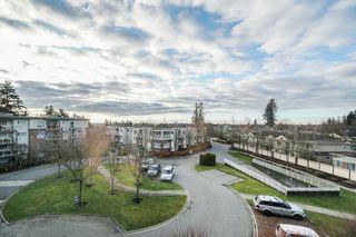 "Photo 16: 402 15885 84 Avenue in Surrey: Fleetwood Tynehead Condo for sale in ""Abbey Road"" : MLS®# R2334169"
