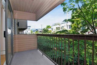 "Photo 9: 208 1450 LABURNUM Street in Vancouver: Kitsilano Condo for sale in ""Kitsilano Point"" (Vancouver West)  : MLS®# R2338337"