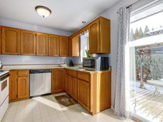 Photo 8: 11940 249 Street in Maple Ridge: Websters Corners House for sale : MLS®# R2338978