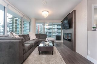 Photo 3: 330 1783 MANITOBA Street in Vancouver: False Creek Condo for sale (Vancouver West)  : MLS®# R2339912