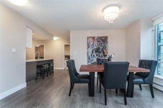 Photo 4: 330 1783 MANITOBA Street in Vancouver: False Creek Condo for sale (Vancouver West)  : MLS®# R2339912