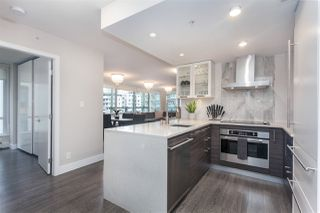 Photo 10: 330 1783 MANITOBA Street in Vancouver: False Creek Condo for sale (Vancouver West)  : MLS®# R2339912