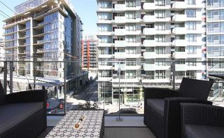 Photo 17: 330 1783 MANITOBA Street in Vancouver: False Creek Condo for sale (Vancouver West)  : MLS®# R2339912