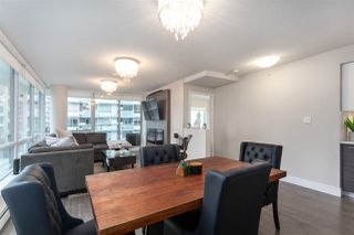 Photo 5: 330 1783 MANITOBA Street in Vancouver: False Creek Condo for sale (Vancouver West)  : MLS®# R2339912