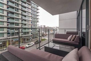 Photo 16: 330 1783 MANITOBA Street in Vancouver: False Creek Condo for sale (Vancouver West)  : MLS®# R2339912