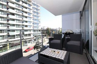 Photo 18: 330 1783 MANITOBA Street in Vancouver: False Creek Condo for sale (Vancouver West)  : MLS®# R2339912