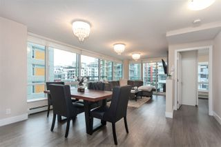 Photo 6: 330 1783 MANITOBA Street in Vancouver: False Creek Condo for sale (Vancouver West)  : MLS®# R2339912