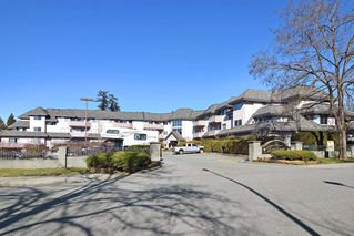 "Main Photo: 201 21975 49 Avenue in Langley: Murrayville Condo for sale in ""Trillium"" : MLS®# R2344175"