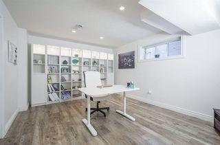 Photo 28: 17372 7A Avenue in Edmonton: Zone 56 House for sale : MLS®# E4145430