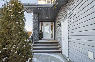 Photo 3: 17372 7A Avenue in Edmonton: Zone 56 House for sale : MLS®# E4145430