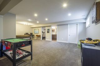 Photo 25: 17372 7A Avenue in Edmonton: Zone 56 House for sale : MLS®# E4145430