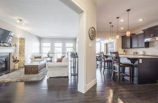 Photo 7: 17372 7A Avenue in Edmonton: Zone 56 House for sale : MLS®# E4145430