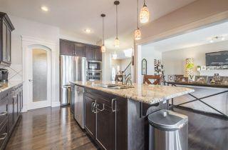 Photo 11: 17372 7A Avenue in Edmonton: Zone 56 House for sale : MLS®# E4145430