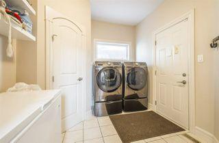 Photo 15: 17372 7A Avenue in Edmonton: Zone 56 House for sale : MLS®# E4145430
