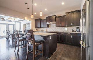 Photo 8: 17372 7A Avenue in Edmonton: Zone 56 House for sale : MLS®# E4145430