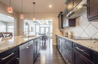 Photo 9: 17372 7A Avenue in Edmonton: Zone 56 House for sale : MLS®# E4145430