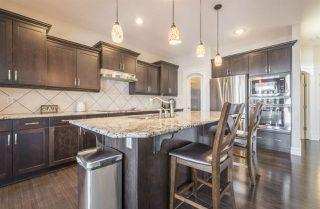 Photo 10: 17372 7A Avenue in Edmonton: Zone 56 House for sale : MLS®# E4145430