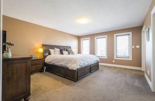 Photo 17: 17372 7A Avenue in Edmonton: Zone 56 House for sale : MLS®# E4145430