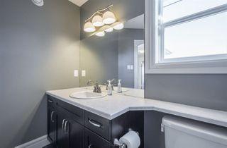 Photo 24: 17372 7A Avenue in Edmonton: Zone 56 House for sale : MLS®# E4145430