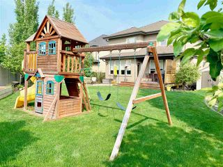 Photo 23: 2213 WARRY Loop in Edmonton: Zone 56 House for sale : MLS®# E4147300