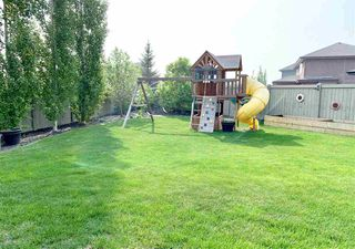 Photo 25: 2213 WARRY Loop in Edmonton: Zone 56 House for sale : MLS®# E4147300