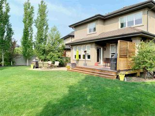 Photo 24: 2213 WARRY Loop in Edmonton: Zone 56 House for sale : MLS®# E4147300