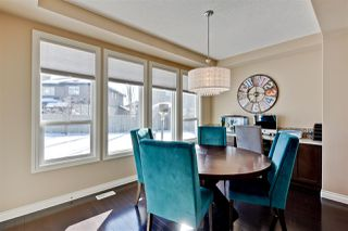 Photo 10: 2213 WARRY Loop in Edmonton: Zone 56 House for sale : MLS®# E4147300