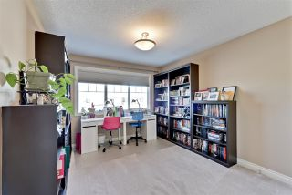 Photo 17: 2213 WARRY Loop in Edmonton: Zone 56 House for sale : MLS®# E4147300