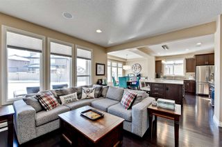 Photo 7: 2213 WARRY Loop in Edmonton: Zone 56 House for sale : MLS®# E4147300