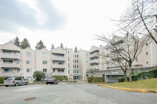 "Main Photo: 202 9644 134 Street in Surrey: Whalley Condo for sale in ""PARKWOODS"" (North Surrey)  : MLS®# R2348988"
