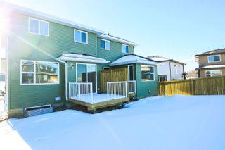 Photo 21: 12816 205 Street in Edmonton: Zone 59 House Half Duplex for sale : MLS®# E4147391