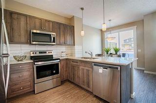 Photo 1: 12816 205 Street in Edmonton: Zone 59 House Half Duplex for sale : MLS®# E4147391