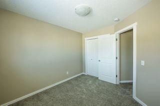 Photo 12: 12816 205 Street in Edmonton: Zone 59 House Half Duplex for sale : MLS®# E4147391