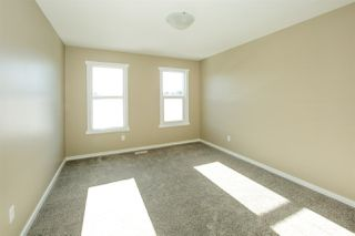 Photo 16: 12816 205 Street in Edmonton: Zone 59 House Half Duplex for sale : MLS®# E4147391