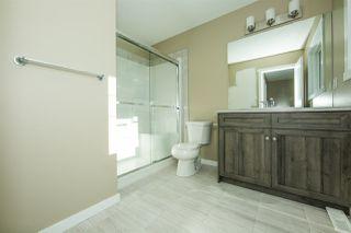 Photo 19: 12816 205 Street in Edmonton: Zone 59 House Half Duplex for sale : MLS®# E4147391