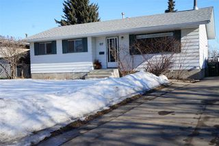 Main Photo: 117 Marion Drive: Sherwood Park House for sale : MLS®# E4147928