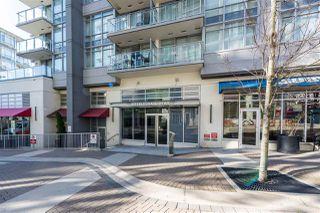 Main Photo: 1808 4815 ELDORADO Mews in Vancouver: Collingwood VE Condo for sale (Vancouver East)  : MLS®# R2350462