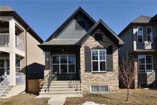 Photo 1: 56 CRANFORD Park SE in Calgary: Cranston Detached for sale : MLS®# C4235252