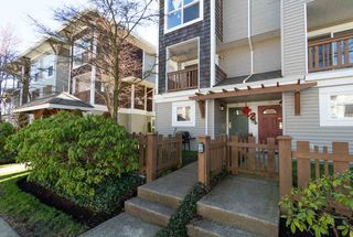 Photo 18: 38 7111 LYNNWOOD Drive in Richmond: Granville Townhouse for sale : MLS®# R2352304