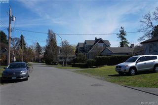 Photo 5: 1464 Bromley Pl in VICTORIA: SE Cedar Hill Land for sale (Saanich East)  : MLS®# 809481