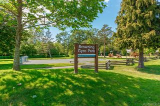 Photo 18: 1464 Bromley Pl in VICTORIA: SE Cedar Hill Land for sale (Saanich East)  : MLS®# 809481