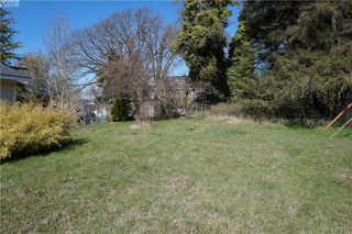 Photo 1: 1464 Bromley Pl in VICTORIA: SE Cedar Hill Land for sale (Saanich East)  : MLS®# 809481