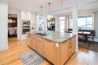 """Photo 4: 5332 SPRUCE Street in Burnaby: Deer Lake Place House for sale in """"DEER LAKE"""" (Burnaby South)  : MLS®# R2353203"""