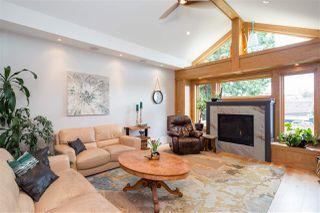 """Photo 2: 5332 SPRUCE Street in Burnaby: Deer Lake Place House for sale in """"DEER LAKE"""" (Burnaby South)  : MLS®# R2353203"""