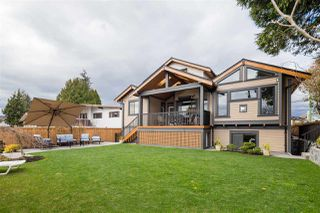 "Photo 20: 5332 SPRUCE Street in Burnaby: Deer Lake Place House for sale in ""DEER LAKE"" (Burnaby South)  : MLS®# R2353203"