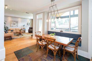 """Photo 8: 5332 SPRUCE Street in Burnaby: Deer Lake Place House for sale in """"DEER LAKE"""" (Burnaby South)  : MLS®# R2353203"""
